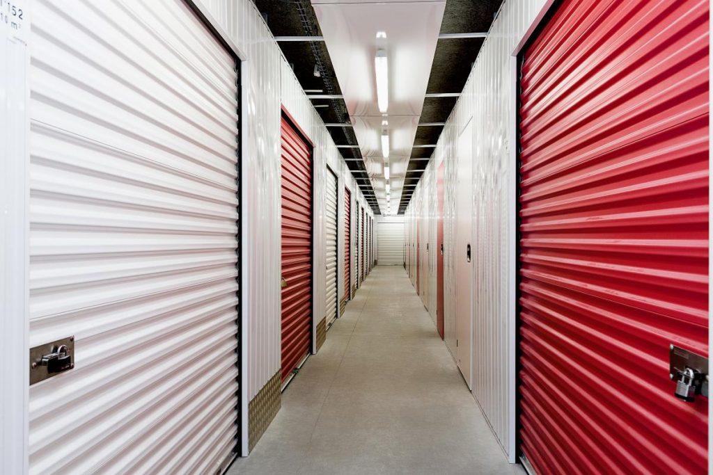 Auray : Externalisation des murs du Homebox