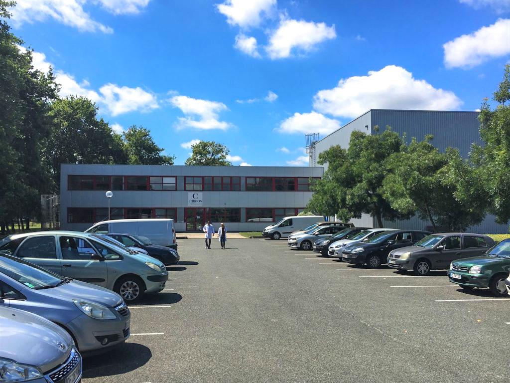 Bordeaux : Externalisation du site Cordon Electronics de Saint-Loubès