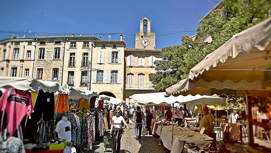 Bagnols-sur-Cèze : Une SCPI acquiert des murs commerciaux en centre-ville
