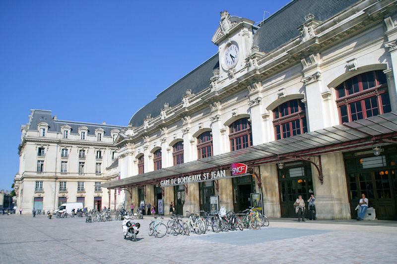 Bordeaux : La SCPI Sofipierre acquiert le 32 rue Tauzia