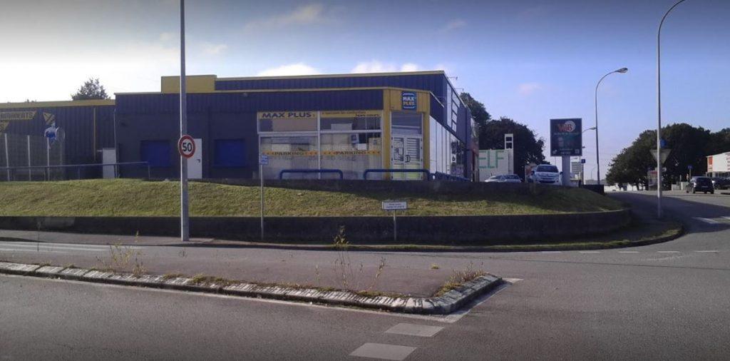 Brest : Une SCPI arbitre des locaux commerciaux situés zone de Kergaradec