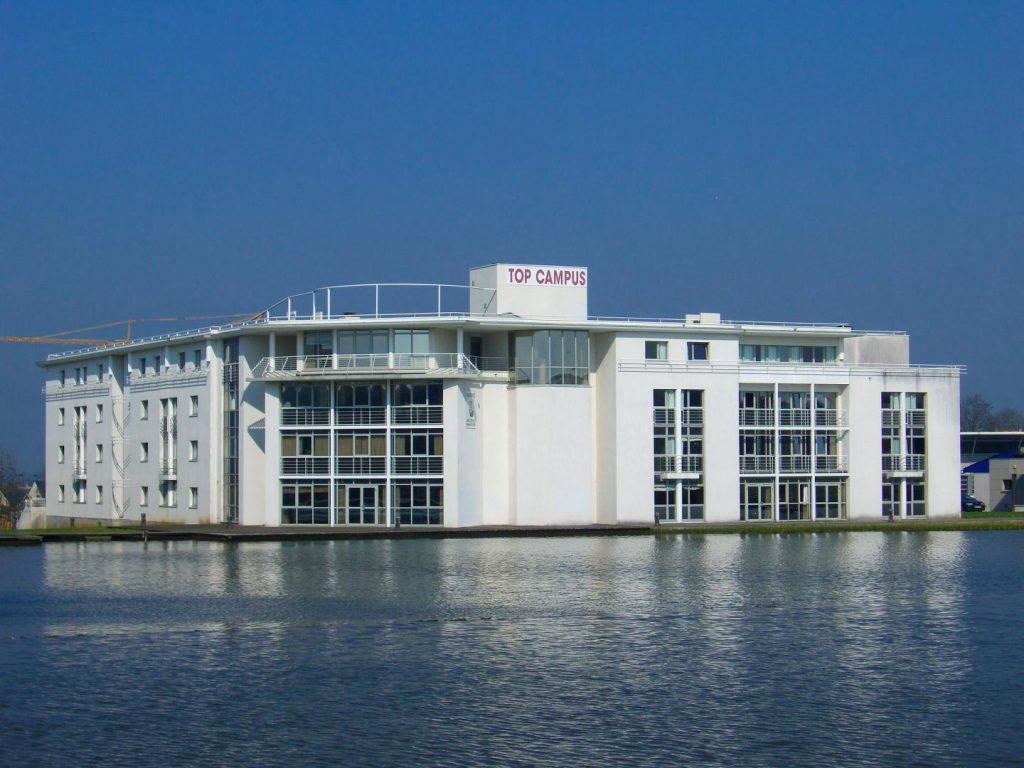 Caen : Une SCPI partenaire acquiert une résidence étudiante