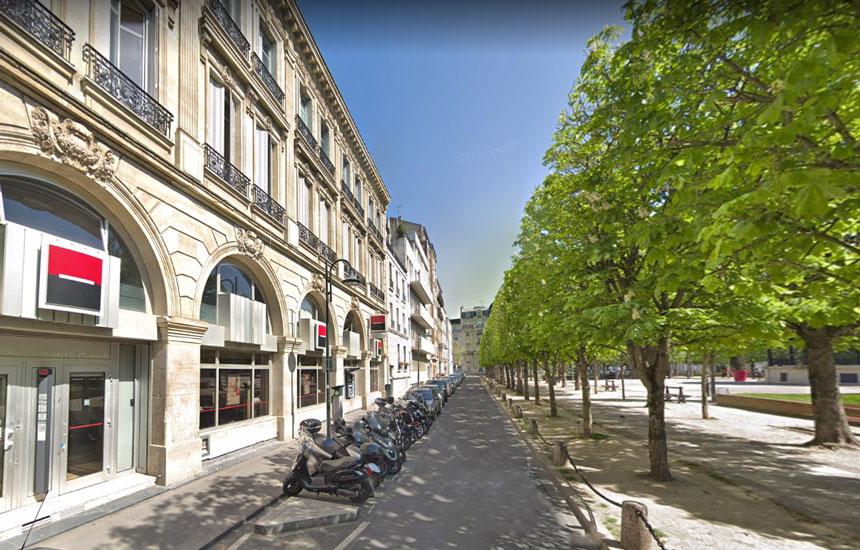 Clichy : Un investisseur privé s'offre les murs de la Société Générale