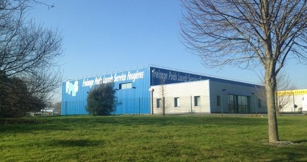 Fougères : Les murs du centre FPLS changent de mains