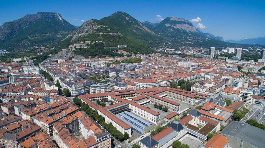 Grenoble : Un club d'investisseurs privés acquiert les murs d'un Casino Shop