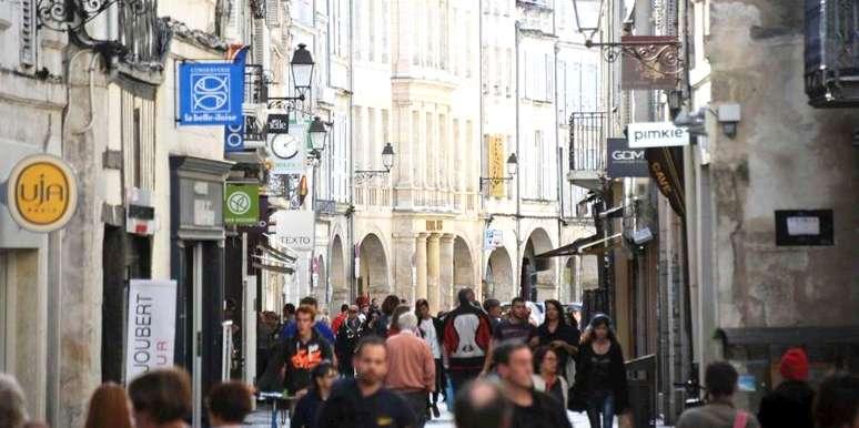 La Rochelle : Les murs du Sephora changent de mains