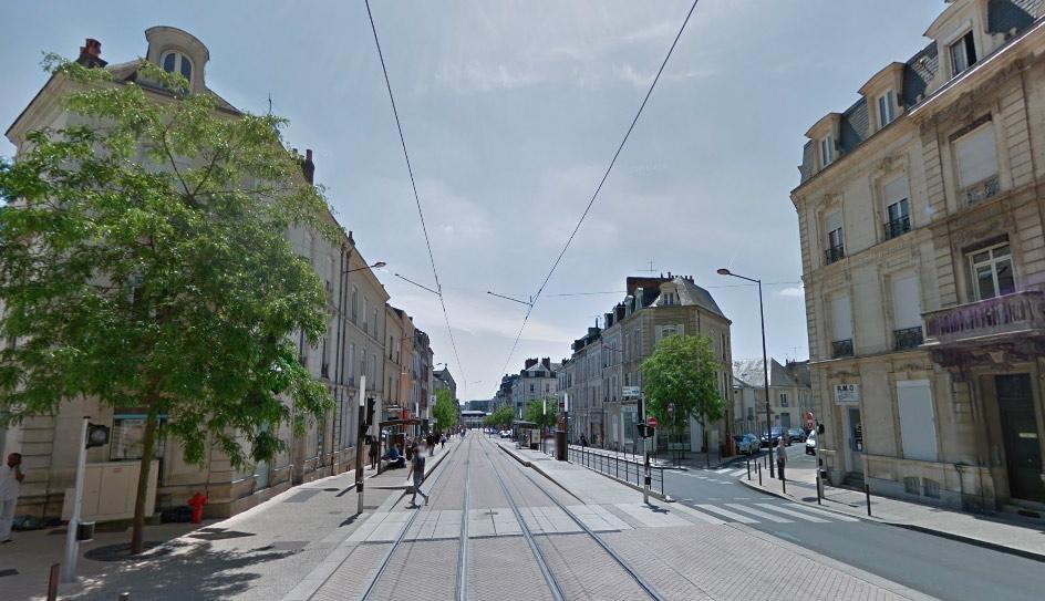 Le Mans : Une SCPI acquiert de murs avenue du Général Leclerc