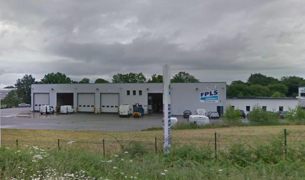 Lorient : Une foncière acquiert des locaux loués à FPLS