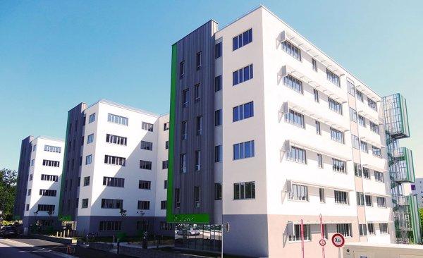 Nantes : vente d'un ensemble de bureaux loué à IGNA