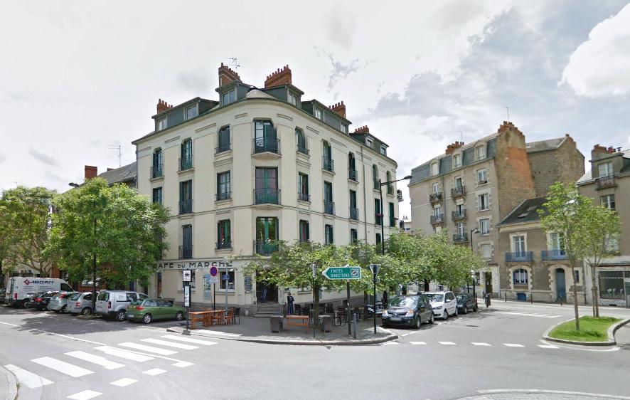Nantes : Une foncière privée rennaise acquiert des murs de restaurant