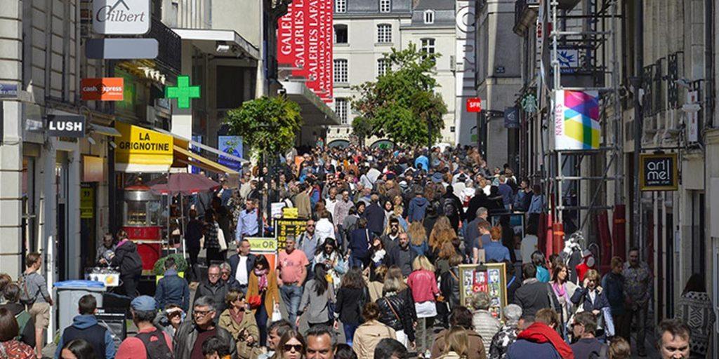 Nantes : Une SCPI acquiert les murs loués à Geek Store rue de la Fosse