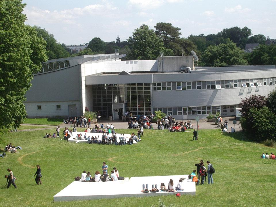 Nantes : Un OPCI investit dans une résidence étudiante