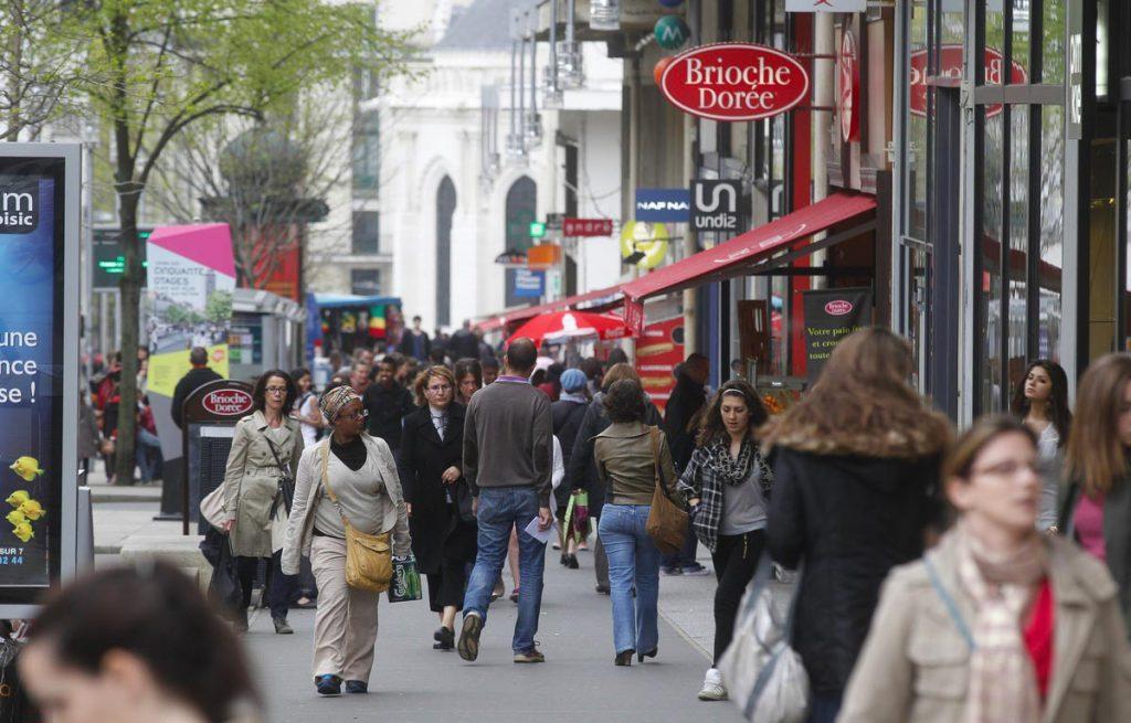 Nantes : Un investisseur privé s'offre les murs du Pimkie rue du Calvaire
