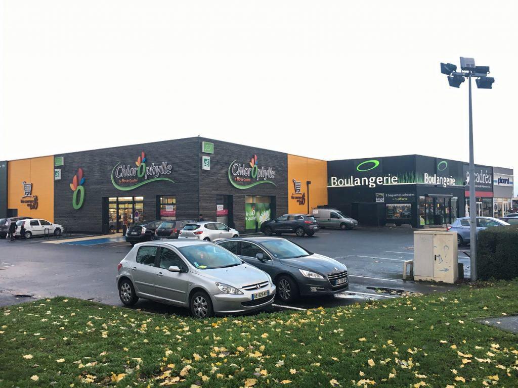 Nantes : Un family office acquiert un retail park zone d'Atlantis