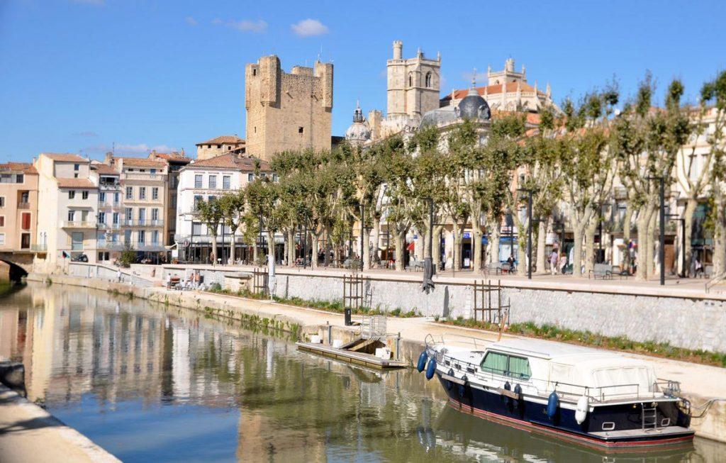 Narbonne : Un pool d'investisseurs achète des murs commerciaux