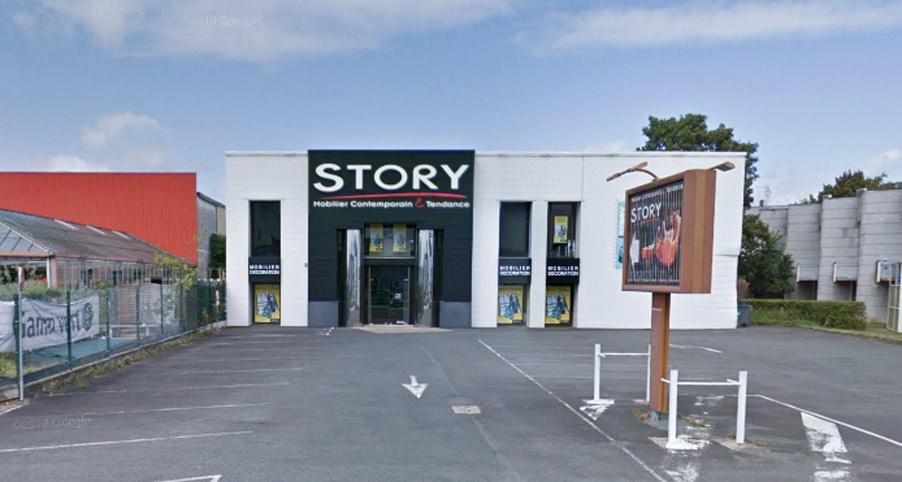 Poitiers : Une SCPI acquiert des locaux commerciaux sur la zone de Chasseneuil-du-Poitou