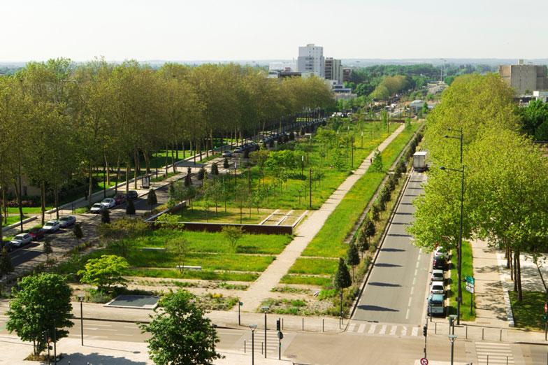 Rennes : Cooperl prend à bail 450 m² avenue Henri Fréville