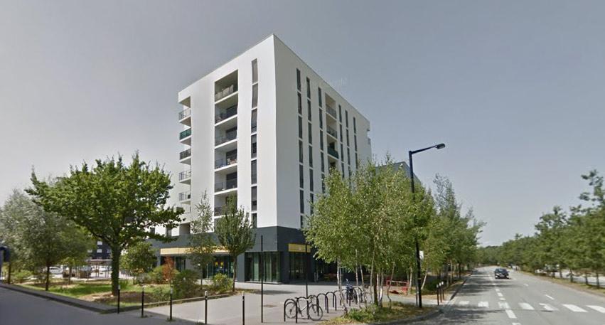 Rennes : Des investisseurs privés s'offrent des murs de restaurant à La Courrouze