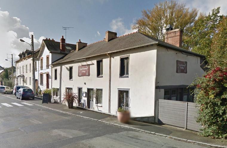 Rennes : Une SCPI acquiert des murs de restaurant à Pacé