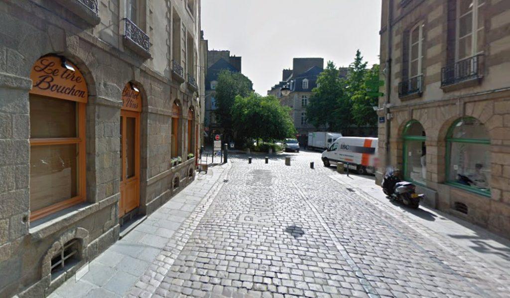 Rennes : Une SCPI s'offre les murs du Tire-Bouchon
