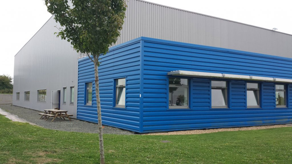 Sablé-sur-Sarthe : Une SCPI acquiert un centre Kalhyge