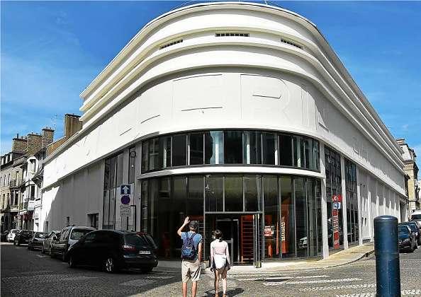 Saint-Brieuc : Une SCPI acquiert les murs du Basic-Fit