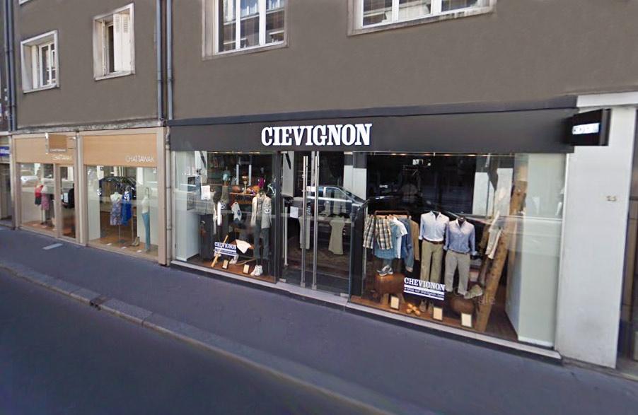Tours : Un family-office rennais s'offre les murs du Chevignon