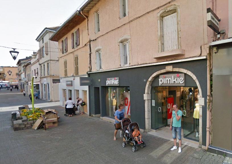 Bourgoin-Jallieu : Une SCPI acquiert des murs commerciaux loués à Pimkie