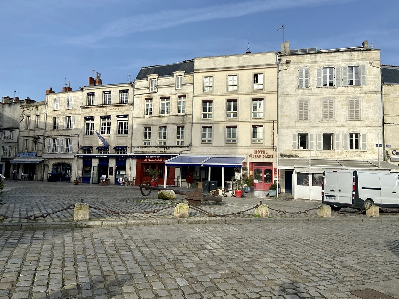 Hotel Saint Jean D Acre2