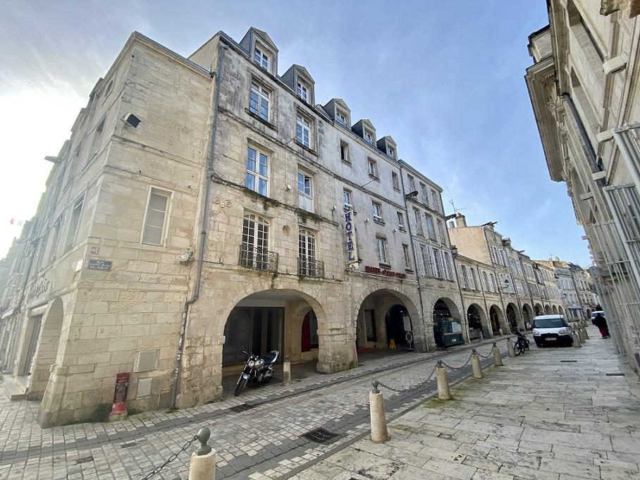 Hotel Saint Jean D Acre3