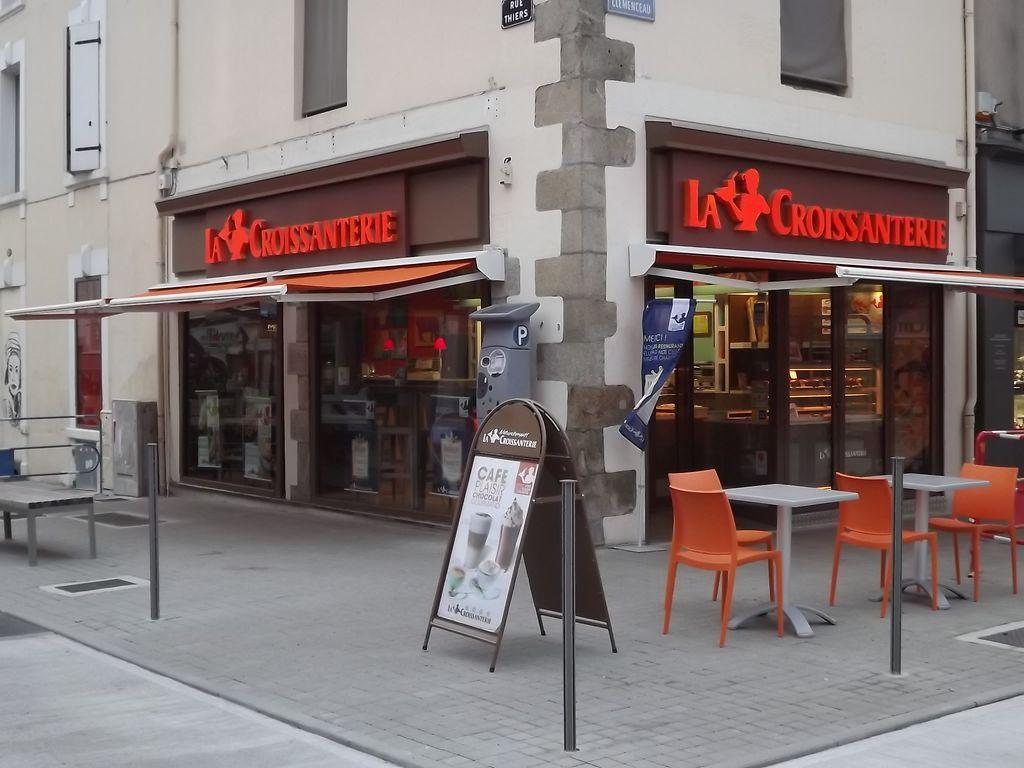 Croissanterie La Roche Sur Yon 85 Res 02