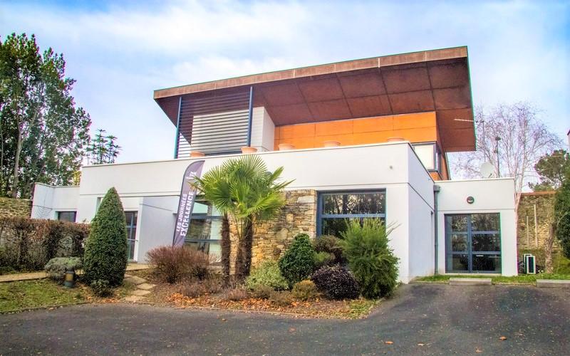 Cesson-Sévigné : une SCPI acquiert le siège d'Oknoplast France