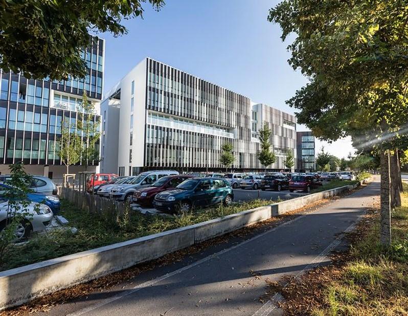 Rennes : un club-deal d'investisseurs privés vient d'acquérir un ensemble tertiaire dans la ZAC Armorique