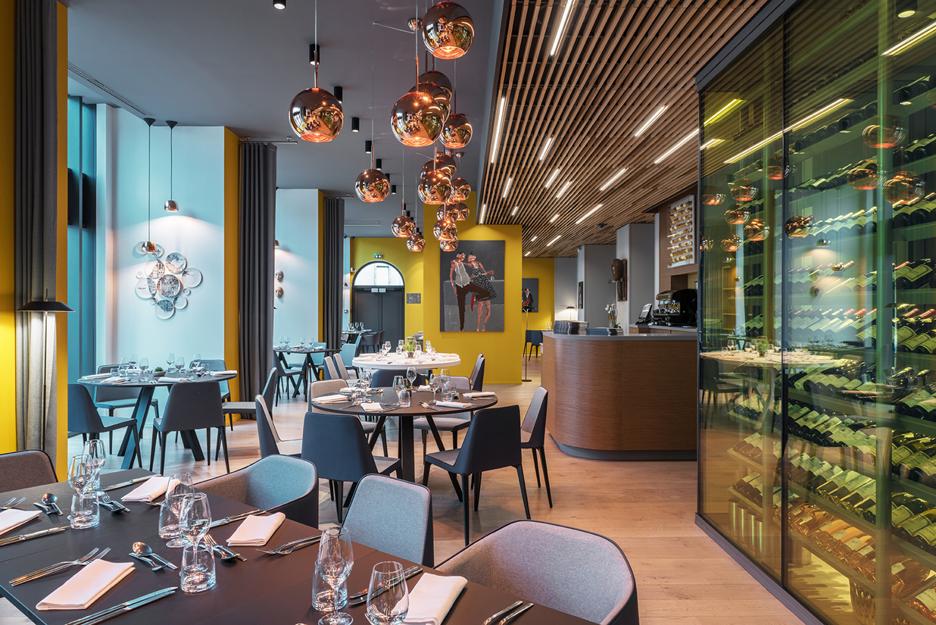 Photo restaurant Le Grand Bé